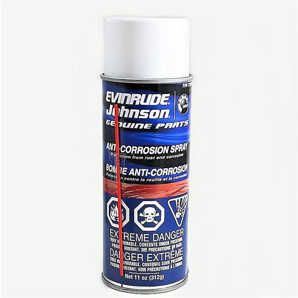 Anti-Corrosion Spray Evinrude 777193