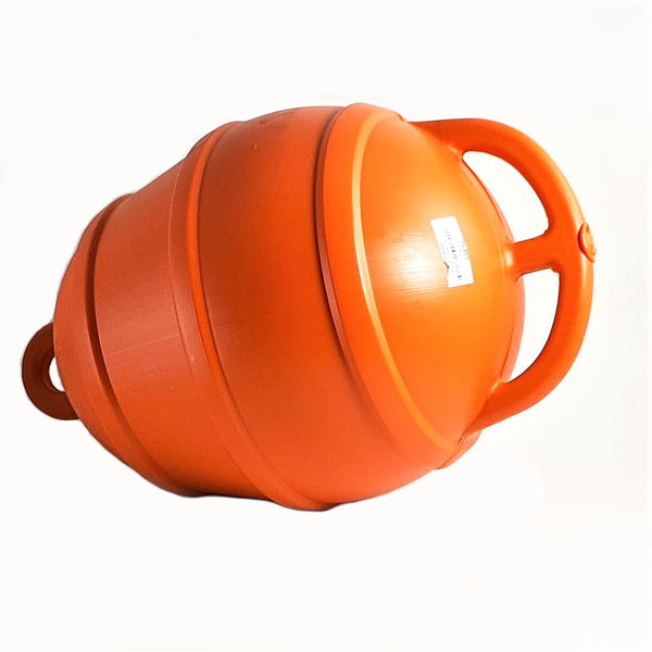 Mooring Buoy Orange