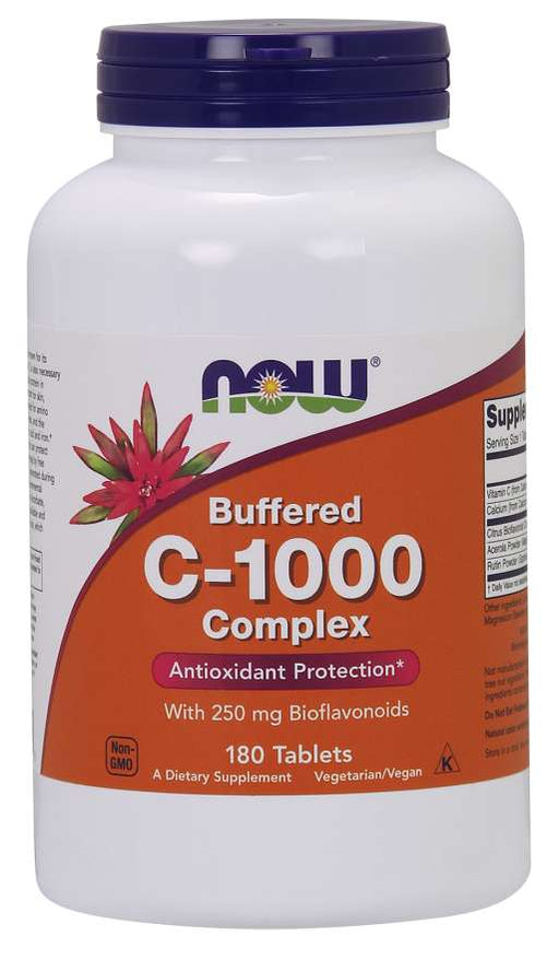 Now Vitamin C-1000 Comp