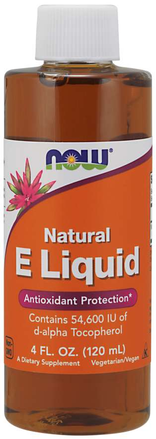 Now E Liquid 54600 Iu Da