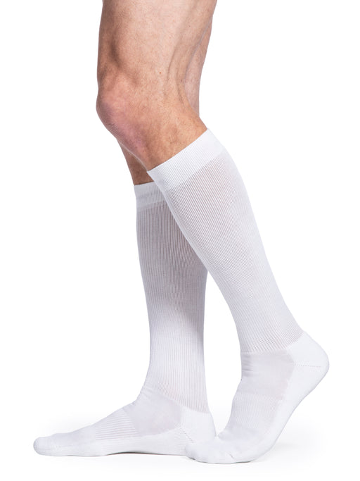 Men's Cushioned Cotton Calf