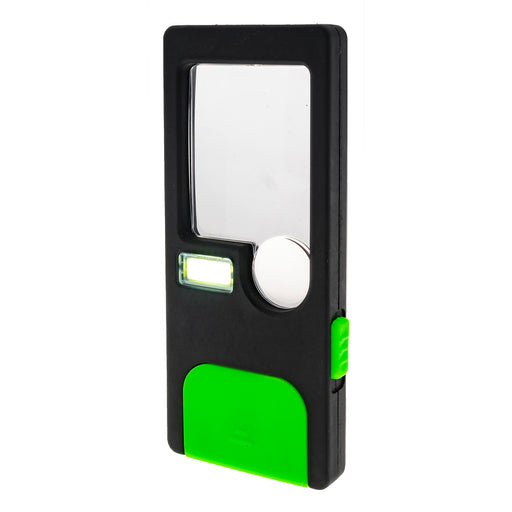 Promier LitezAll Mini Magnifier with COB LED Light