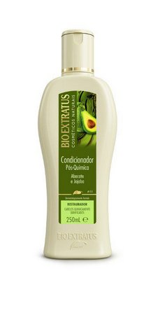 Bio Extratus Post-Chemistry Avocado Conditioner  250 Ml