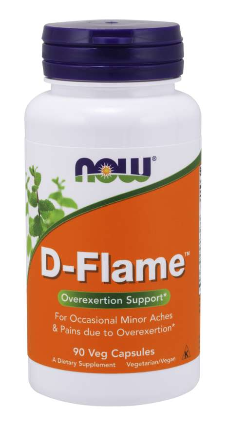 Now D-Flame