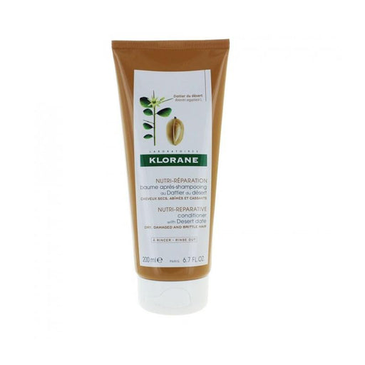 Klorane Conditioner With Desert Date