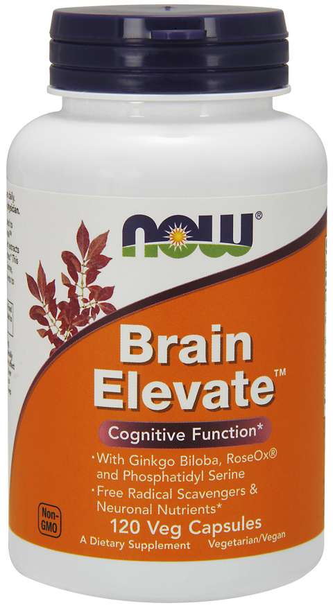 Now Brain Elevate Formula