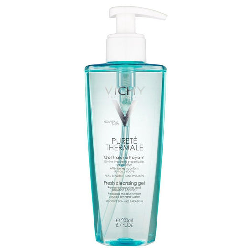 Vichy Puret Thermale Fresh Cleansing Gel