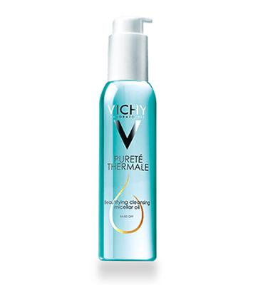 Vichy Pureté Thermale Cleansing Micellar Oil