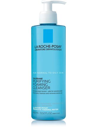 La Roche-Posay Toleriane Purifying Foaming Cleanser. 13.52FL.OZ