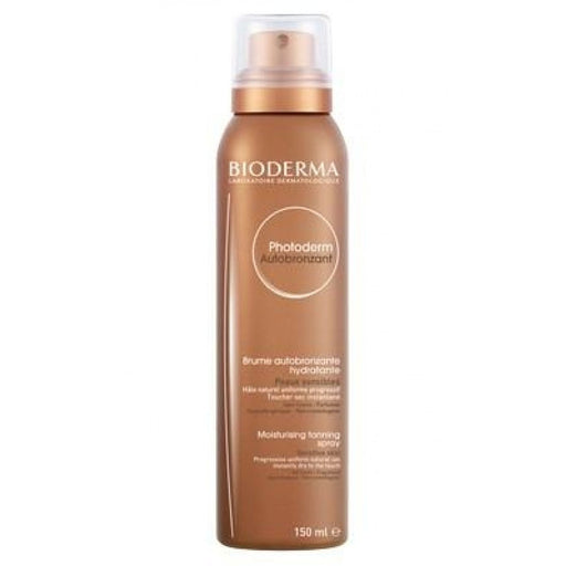 Bioderma Photoderm Self Tanner 150ml