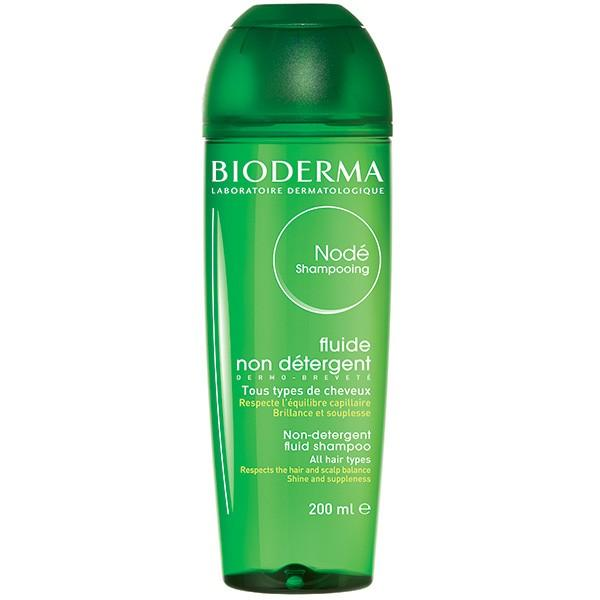Bioderma Node Non Detergent Fluid Shampoo 400ml