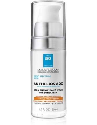 La Roche-Posay Anthelios Aox Daily Spf 50 Sunscreen