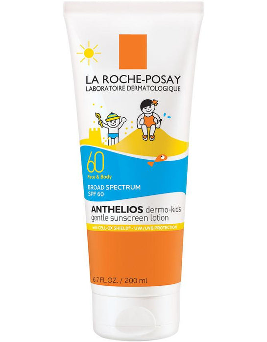 La Roche-Posay Anthelios Dermo-Kids Spf 60 Sunscreen