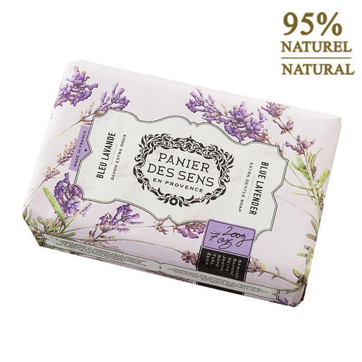 Panier Des Senses The Authentic: Blue Lavender