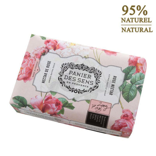 Panier Des Senses The Authentic: Rose Nectar