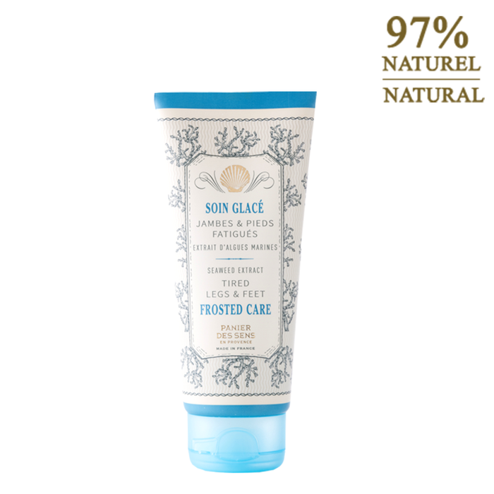Panier Des Senses Frosted Care Tired Legs & Feet