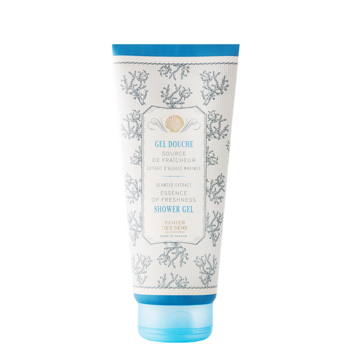 Panier Des Senses Essence Of Freshness Shower Gel