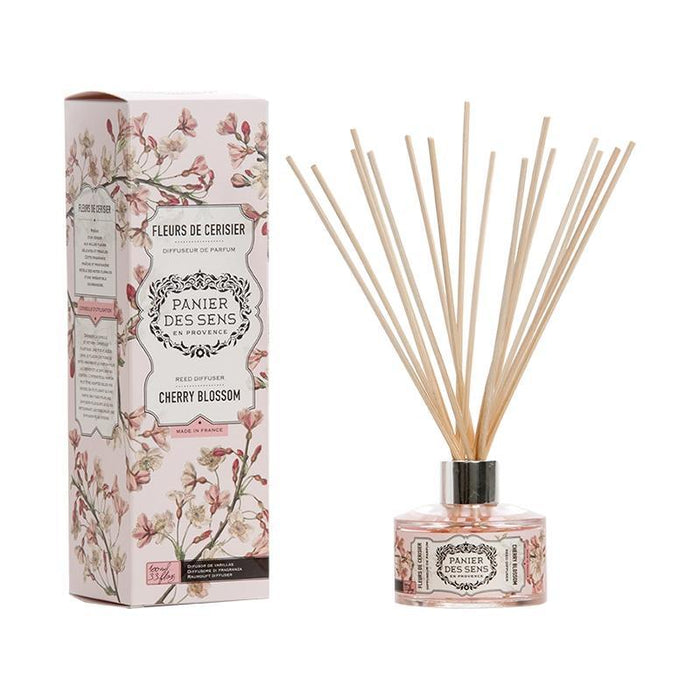 Panier Des Senses Reed Diffuser Cherry Blossom