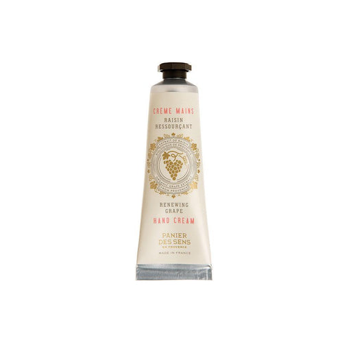 Panier des Senses Hand Cream White Grape 30ml (1 Fl.Oz.)