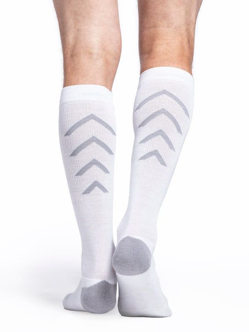Sigvaris Men's Athletic Recovery Sock Calf