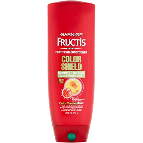 Garnier Fructis Color Shield Fortifying Cream Conditioner 13 oz