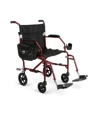 Medline Excel Freedom Ultralight 2 Transport Chair