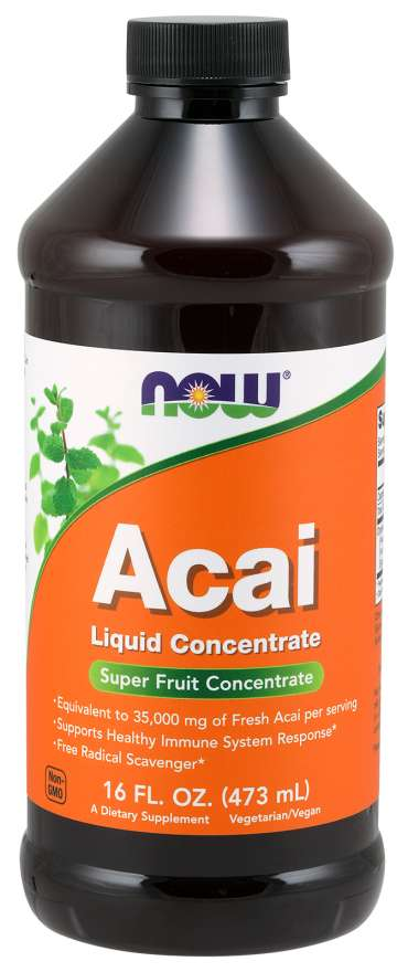 Now Acai Concentrate
