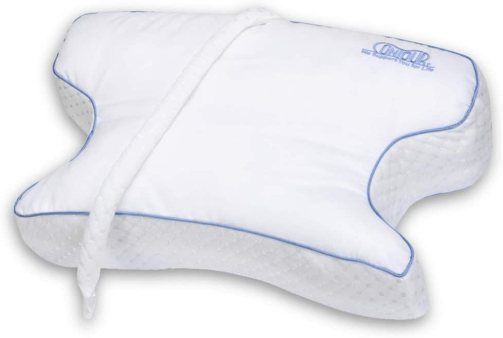Contour Products, CPAPMax 2.0 Pillow