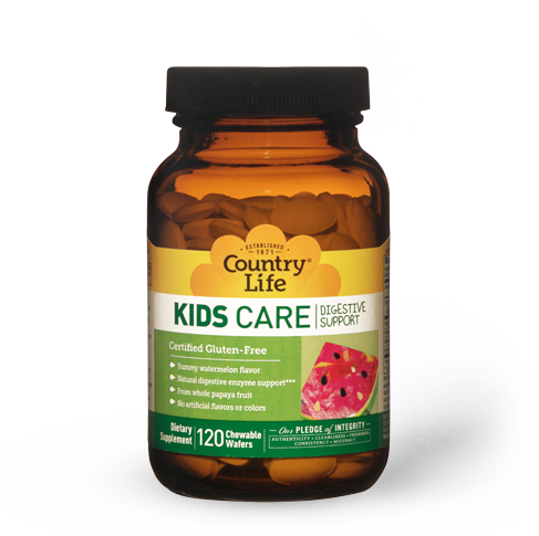 Country Life Kids Care Digestive Support