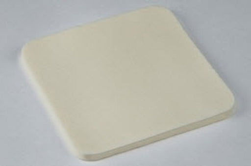 Covidien kendall AMD Antimicrobial Foam Dressing. 2 in  X 2 in