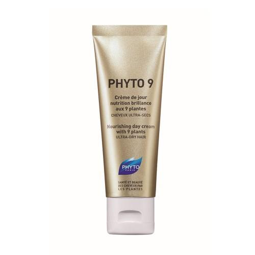 PHYTO 9 Nourishing Day Cream with 9 Plants, 1.7 oz.