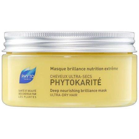 Phytologie(c) PHYTOKARITE Ultra Nourishing Masque with Shea Butter (6.7 fl. oz.)