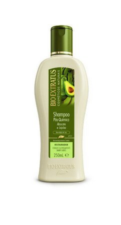 Bio Extratus Post-Chemistry Avocado Shampoo  250 Ml