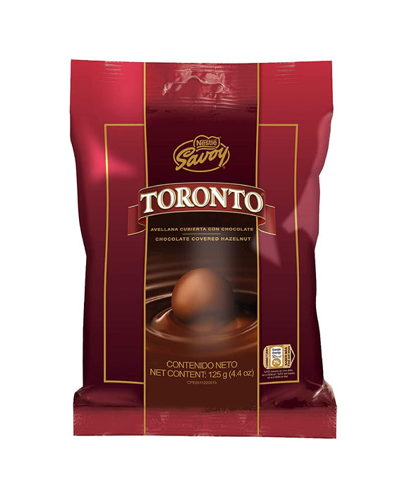 Nestle Savoy Toronto 4.4Oz 12 Ct