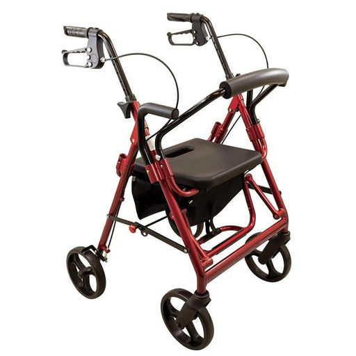 CAREX TRANSPORT ROLLATOR
