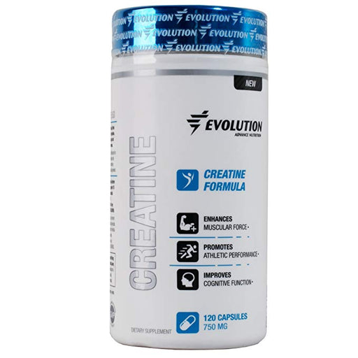 Evolution Advance Nutrition Creatine