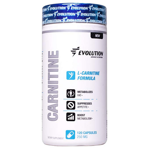 Evolution Advance Nutrition Carnitine