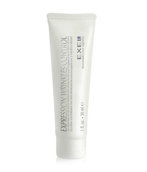 EXEL Gel Cream For Expression Lines