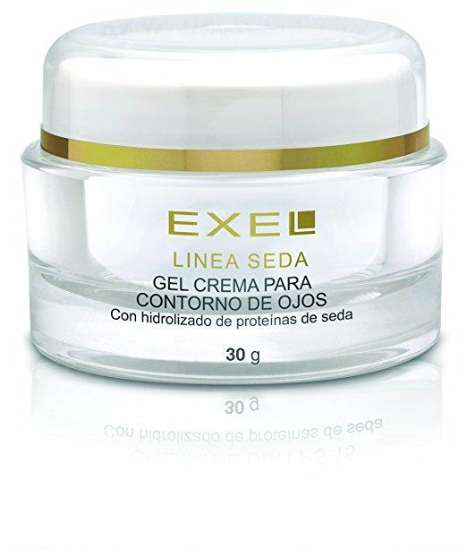 Exel Silk Line Eye Contour Cream Gel 30 ml