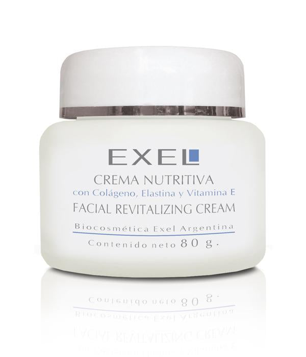 EXEL Facial Revitalising Cream