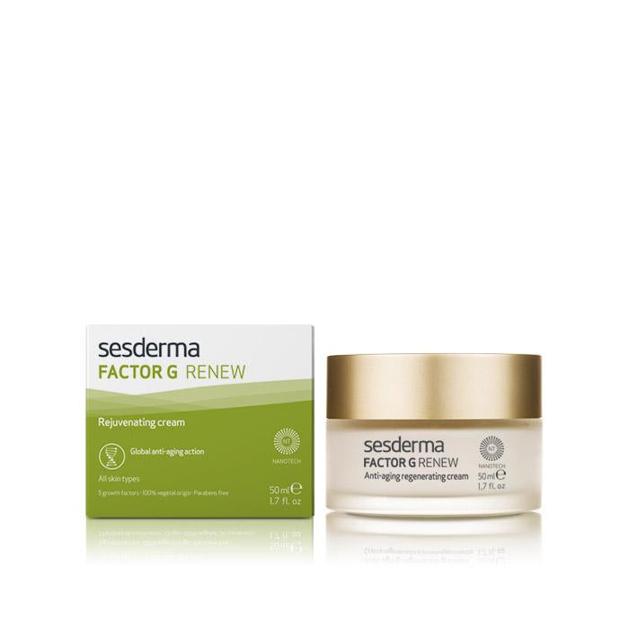 Sesderma Factor G Renew Facial Moisturizing Cream