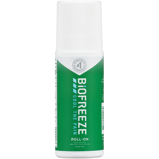 BIOFREEZE Cool the Pain Roll-On