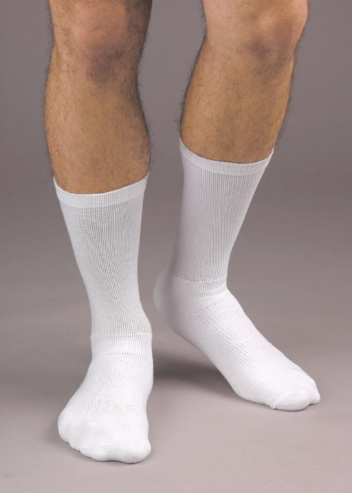 Activa CoolMax Athletic Support Socks Firm Support, Class I  MODEL: Crew - H313