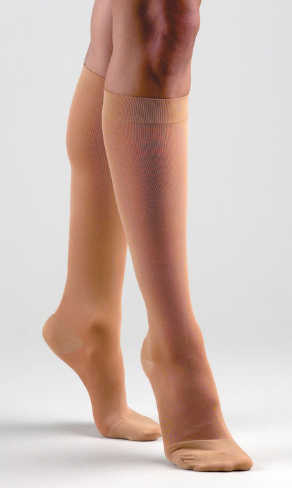 Activa Soft Fit Knee High  with Closed Toe Moderate Support, Class I  MODEL: H30