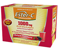 American Health Ester-C 1000 mg Effervescent