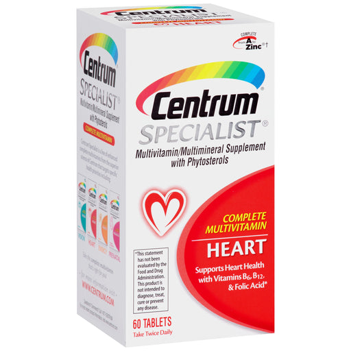 Centrum Specialist Heart
