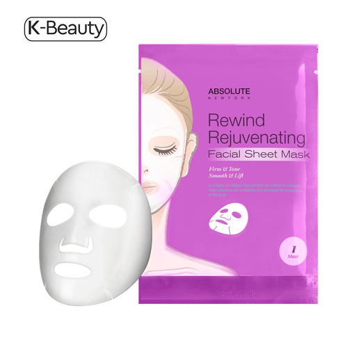 Absolute Rewind Rejuvenating Facial Sheet Mask