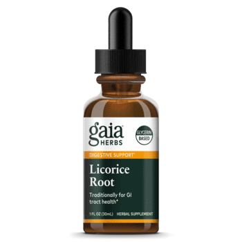 Gaia Herbs Licorice Root A/F
