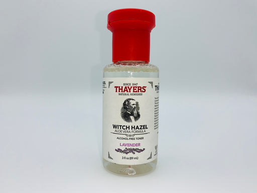 THAYERS LAVENDER WITCH HAZEL 3OZ