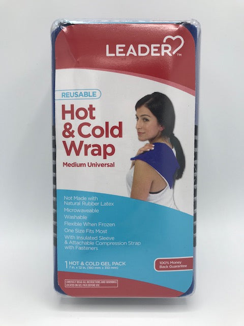 Leader Hot & Cold Wrap